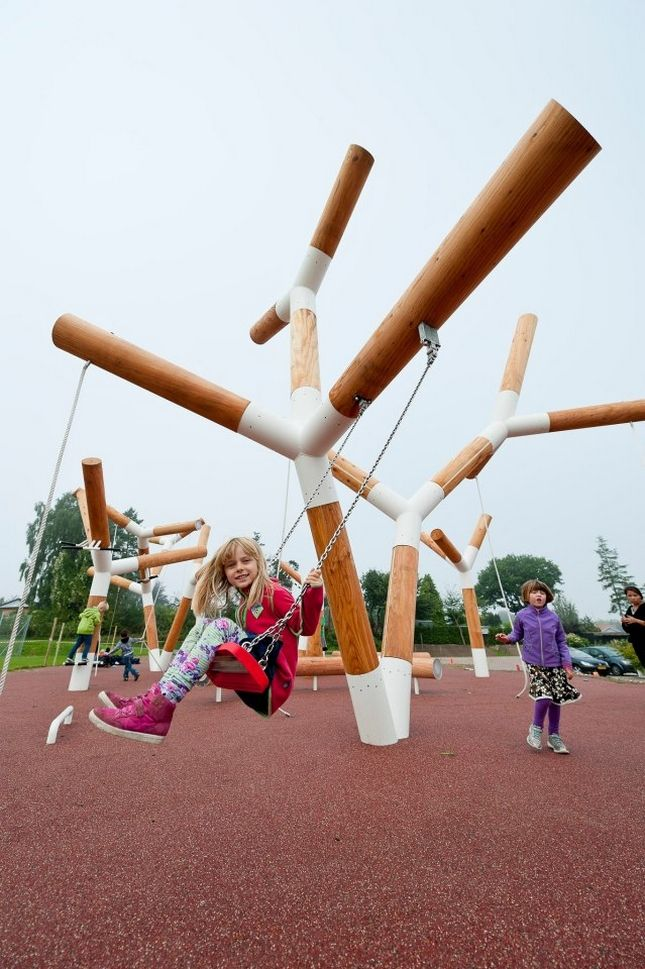 15 best Children playground ideas images on Pinterest | Landscape ...