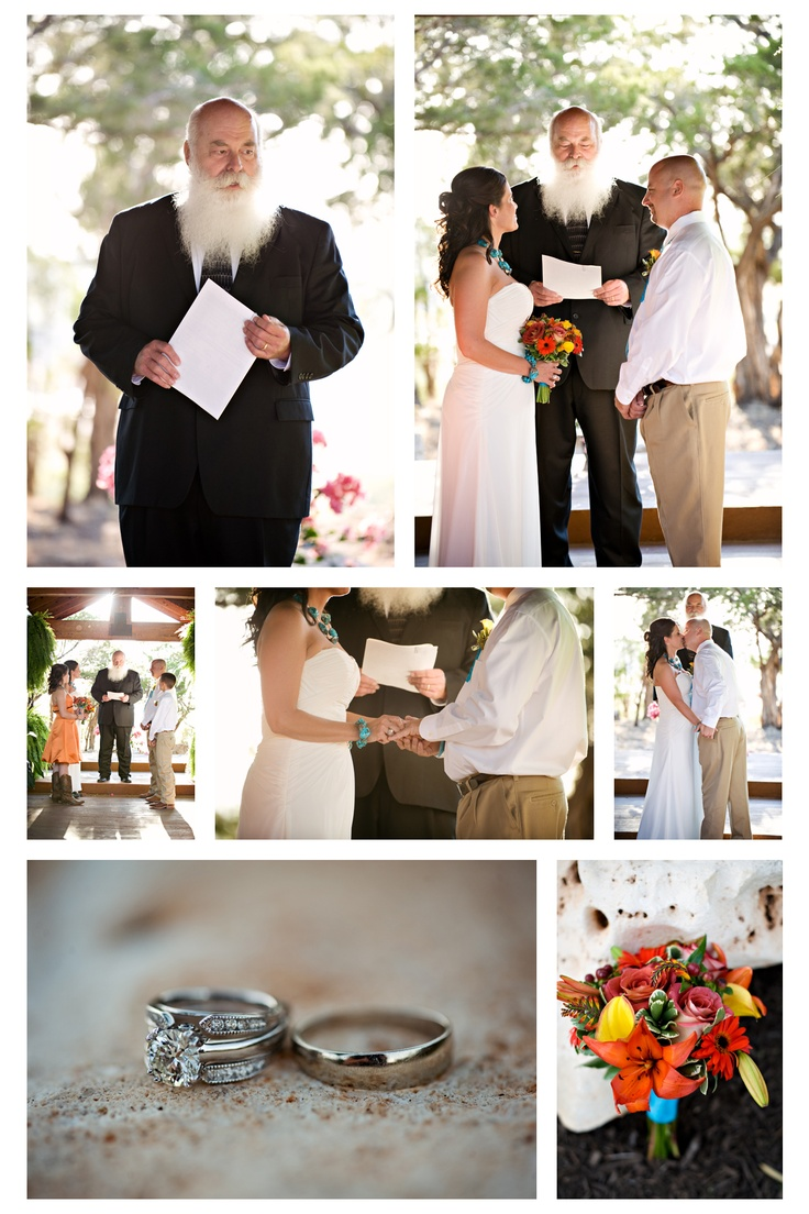 A Central Texas Wedding At Cathedral Oaks In Belton