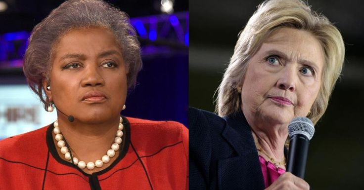 "In an absolutely stunning excerpt from former interim Democrat National Committee chairwoman Donna Brazile's upcoming book published this week by Politico, Brazile claimed that during her time at the DNC, she found ""proof"" that then-Democrat presidential nominee Hillary Clinton had rigged the Democrat primary elections in her race against challenger Bernie Sanders. Taken from Brazile's…"