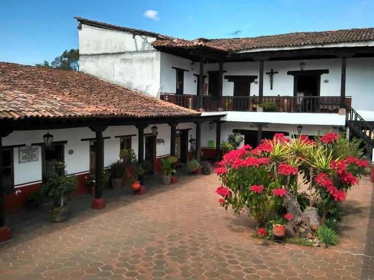 Los 11 patios