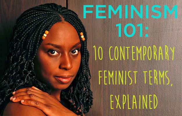 A Beginner's Guide To Contemporary Feminist Language