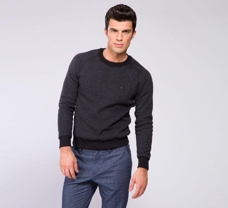MFL059 - Cycle #cyclejeans #sweater #sweatshirt #men #apparel