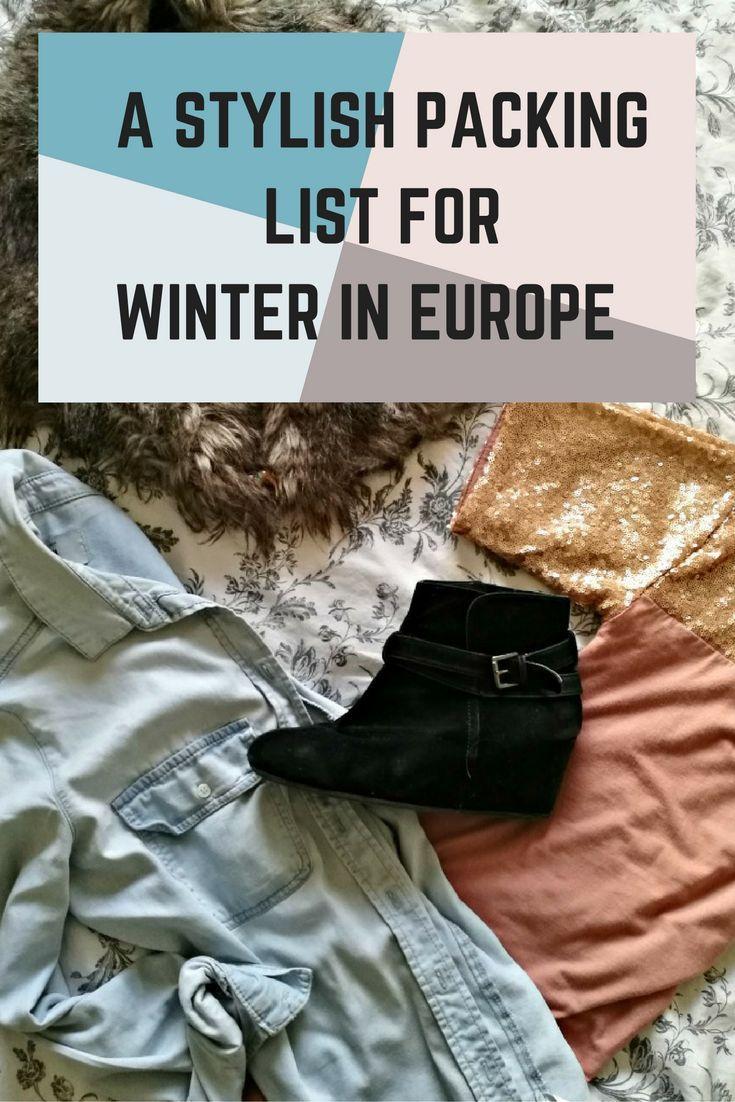 travel winter breaks europe readers tips