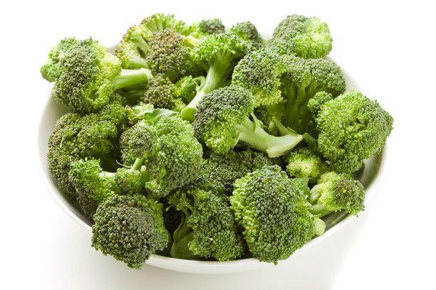 Едим и худеем: топ 10 детокс-продуктов