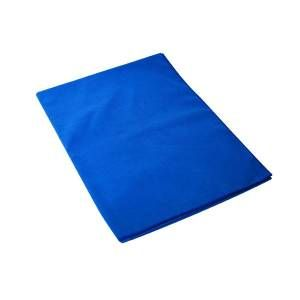 Yoga / Workout Towel. This yoga and workout towel is made from 200 gram Microfibre and is extremely fast drying. Keep your hands and feet from slipping on your yoga mat. It is perfect for hot yoga classes and other workouts.
