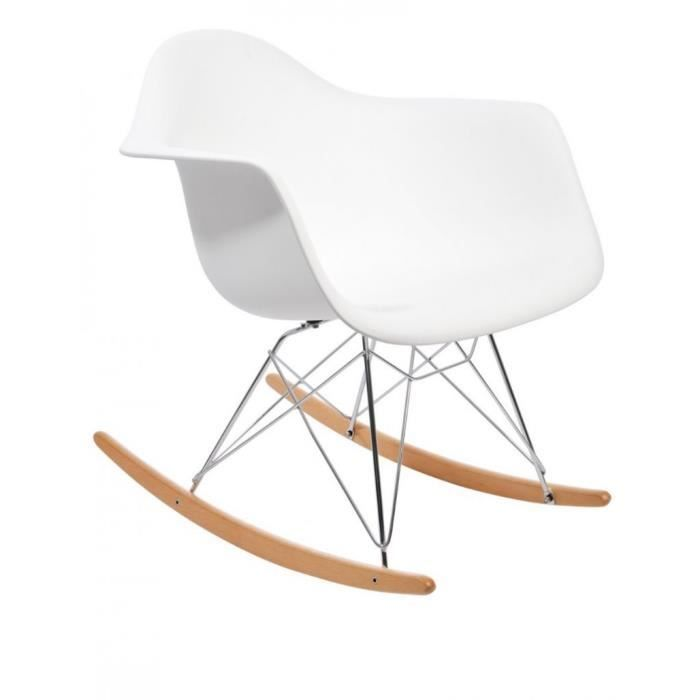 best 25 rocking chair blanc ideas on pinterest rocking