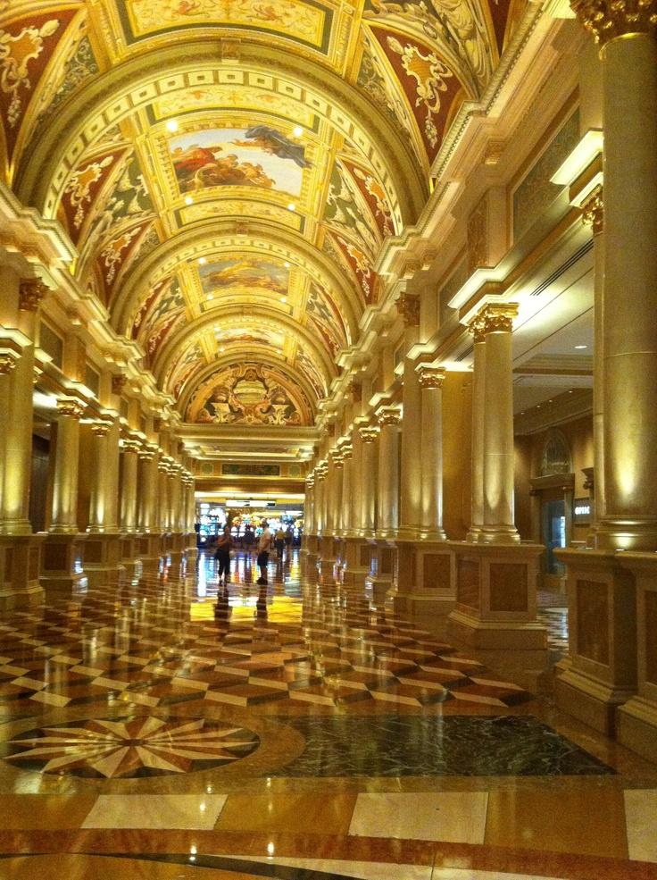 The Venetian Casino #Cruzando #fotofinsemana