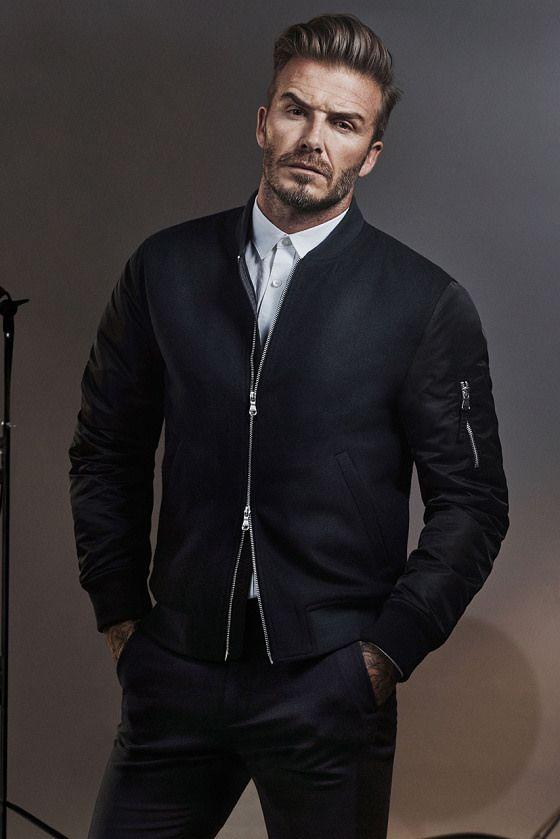 Kevin Hart y David Beckham para la nueva campaña Fall 2015 de H&M | Hola Prometeo!