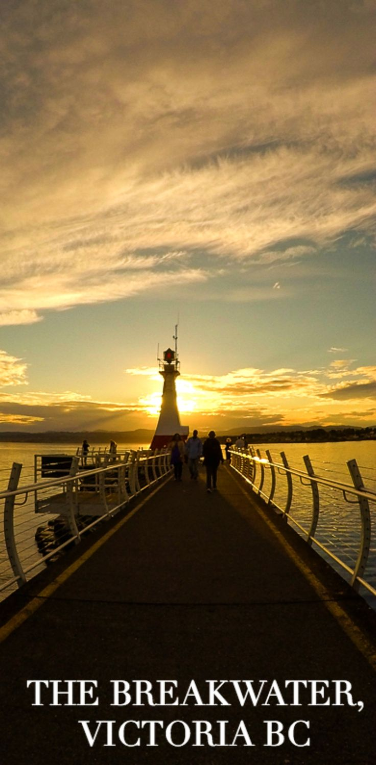 Victoria, Canada: A Destination Guide Of Things To Do