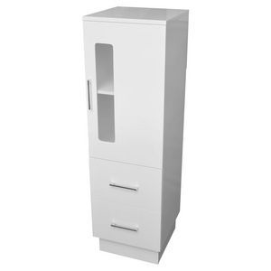 Giessdorf Alicante Side Cabinet 400x1200mm