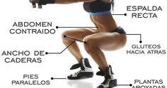Si lo que buscas son unas piernas esculpidas, tienes que dominar este ejercicio.