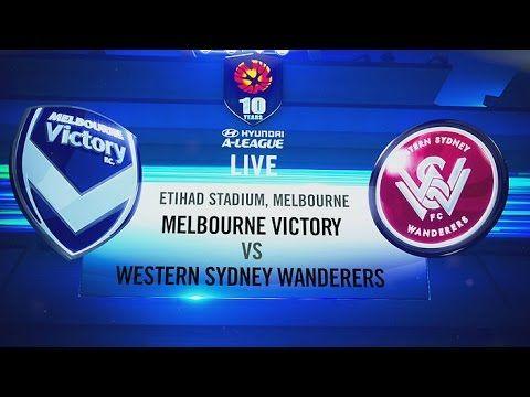 Melbourne Victory vs Western Sydney Wanderers FC - http://www.footballreplay.net/football/2016/11/12/melbourne-victory-vs-western-sydney-wanderers-fc-2/