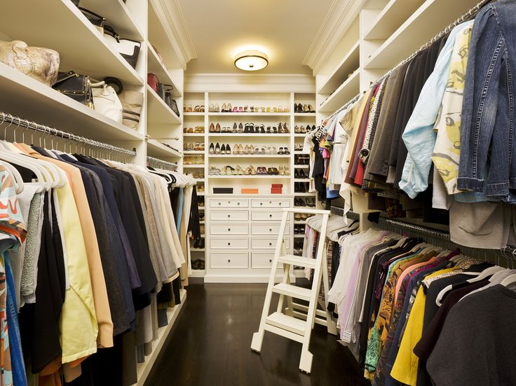 furniture ideas cool walk in closet idea and how to make it user firendly cool walk in closets 11 - Master Closet Design Ideas