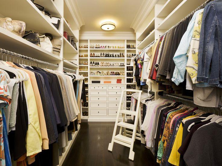 103 Best Closet Ideas Images On Pinterest