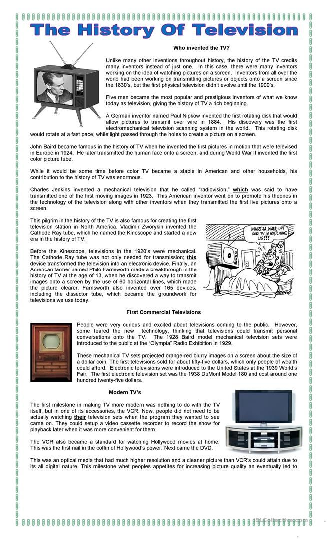 14++ The men who built america worksheet answers Information
