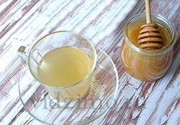 Уксус и мед против ожирения и старости