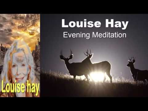 YouTube...evening meditation