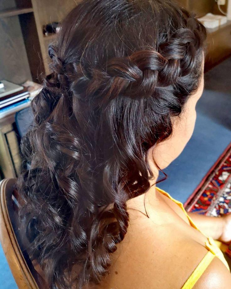So Schone Haare Hochzeit