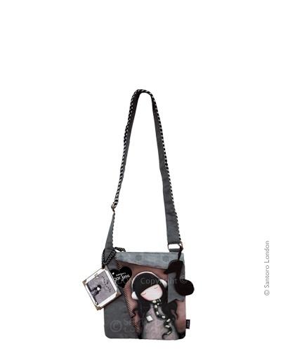 Gorjuss Pocket Bag - The Song