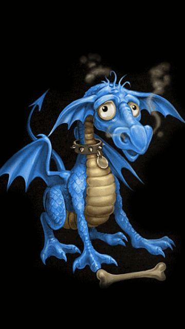 Картинки маленьких смешных дракончиков, сделать