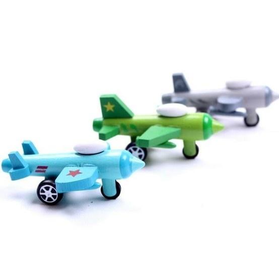 Самолетики 12 штук $12