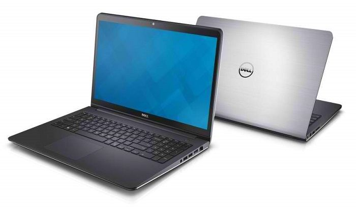Super budget Laptop! Dell Inspiron 15 3541 laptop with AMD dual-Core, 4GB RAM, 500GB HDD, Radeon Graphics for Rs 19,540 at Amazon India  #Dell #Laptop #AMD #Amazon #Shopping #India