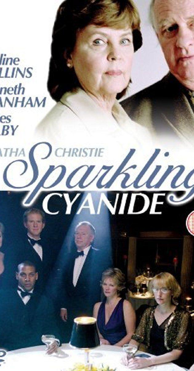 Sparkling Cyanide (TV Movie 2003) - IMDb