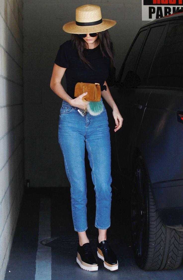 Kendall Nicole Jenner Fashion Style : Photo                                                                                                                                                                                 More