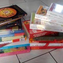 Kutu Buku Mu