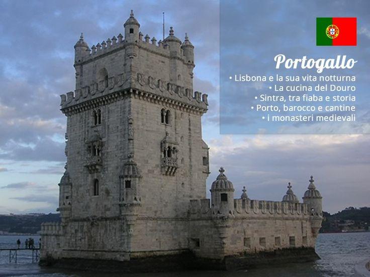 #Portogallo, Destinazioni Mondiali. Foto © Gianluca Calzini