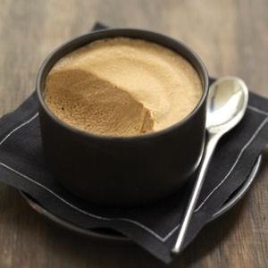 Mousse chocolat-café, pour un doux début de journée <3