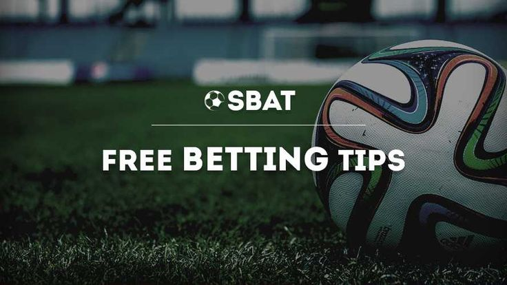Check out our football betting tips for today! #football   #betting #tips