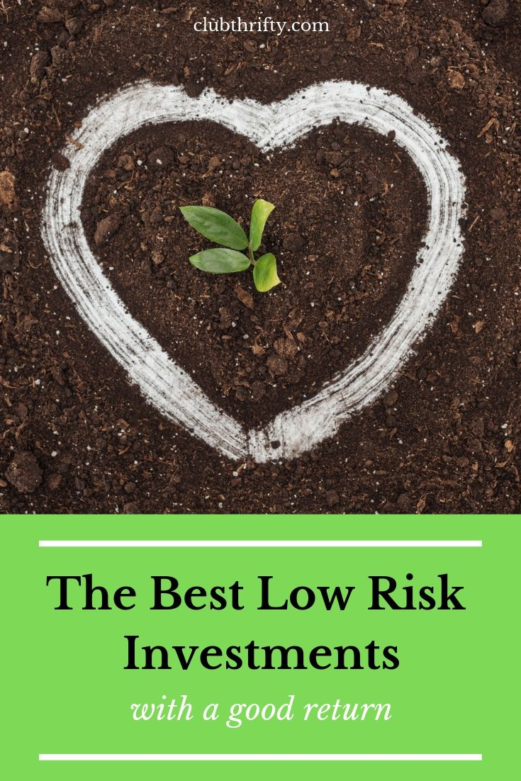 Best Low Risk Investments 2019 16 Best Low Risk Investments with High Returns in 2019 | Best of