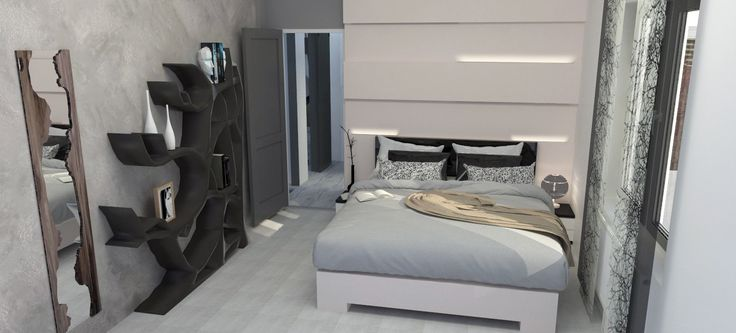 Home interior Design Bedroom By Art & Design Group