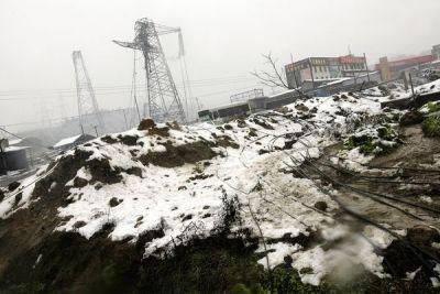 Wyłączenia energii elektrycznej Piaseczno