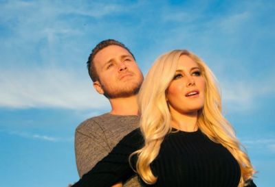 Spencer Pratt and Heidi Montag Are Having A Baby