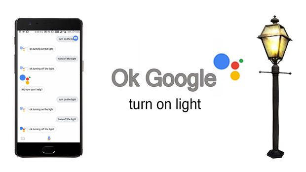Controlling Appliances With Google Assistant   Tech   Home