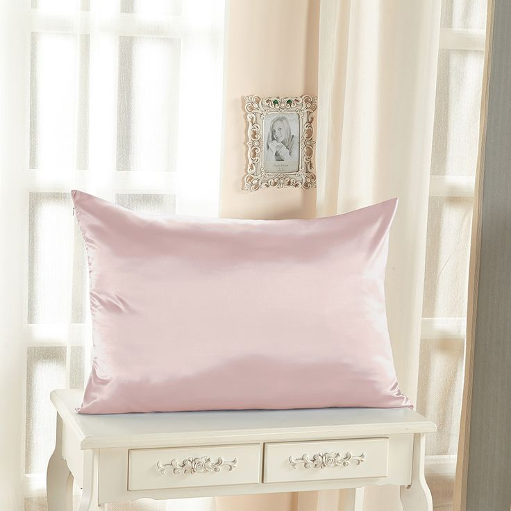 20 Best Top Quality Silk Pillows Images On Pinterest