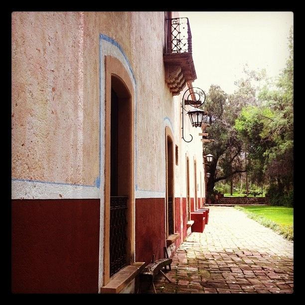 Hacienda Sepúlveda Lagos de Moreno, Jalisco, Mx