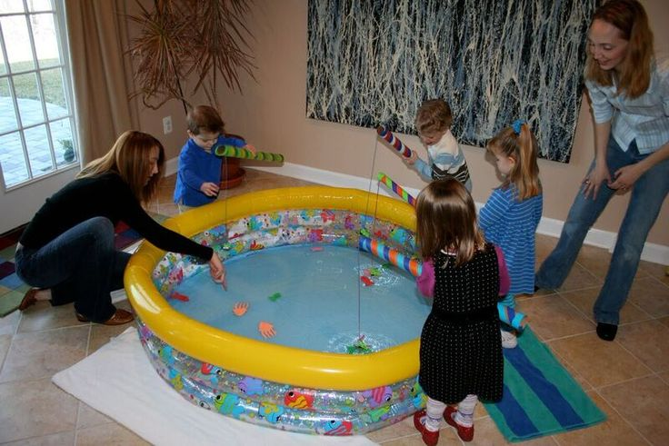 'Just Keep Swimming!': 12 'Finding Dory' Birthday Party Ideas - ParentMap