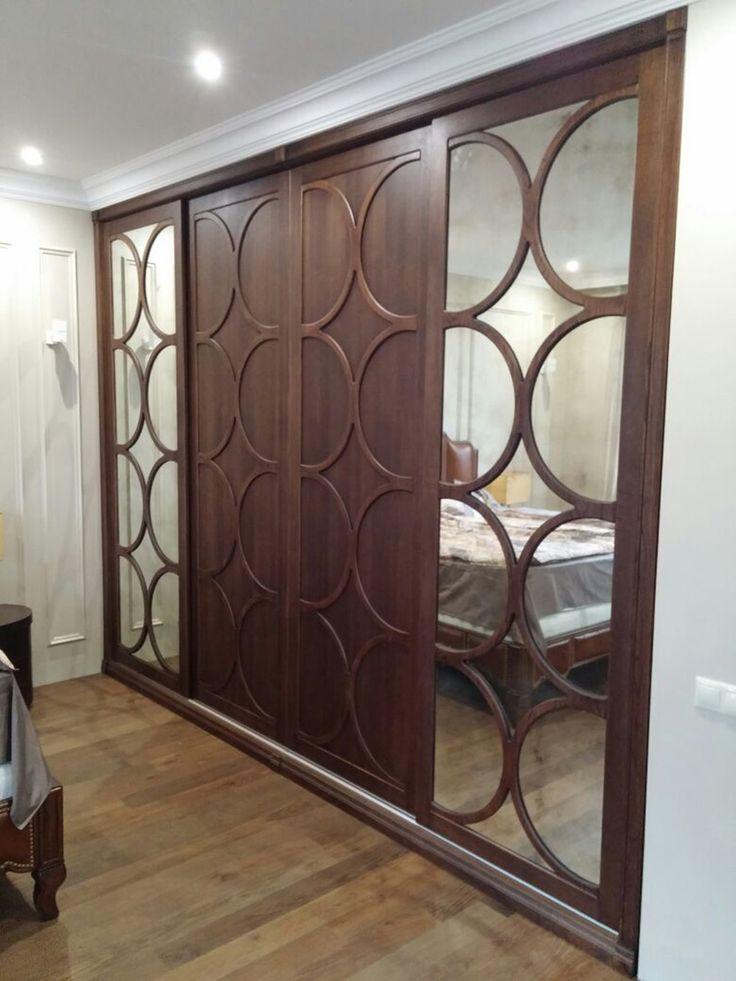 Мы производим шкафы из массива дерева, в производстве используется только натуральная древесина. Вся мебель изготавливаемая на нашей фабрике, только с...
