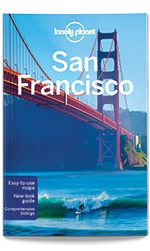 eBook Travel Guides and PDF Chapters from Lonely Planet: San Francisco - Golden Gate (Chapter) Lonely Plane...
