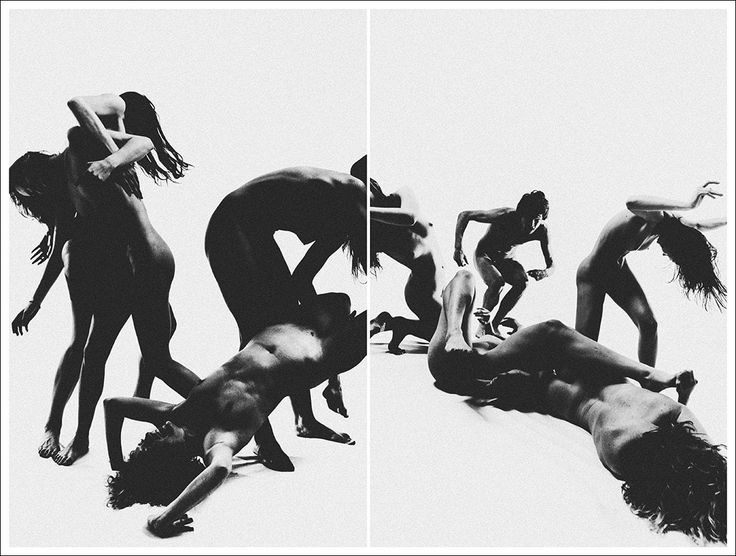 Фотограф из Петербурга Дмитрий Пряхин смотрит на фотоискусство по-своему. Герои его работ похожи на одержимых бесами, но сам Дмитрий так не считает. Что такое красота, как выглядит хаос, в чем разница между человеком и камнем — фотограф рассказал Bird in Flight.