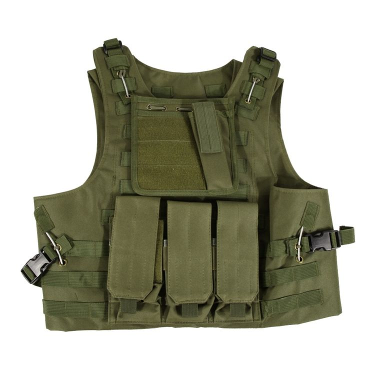 (29.39$)  Buy here - http://ailad.worlditems.win/all/product.php?id=32636900668 - Military Airsoft Tactical Vest Camouflage Military Uniform Combat Vest Colete Tatico Python Chaleco Amy Clothing US Navy Seal