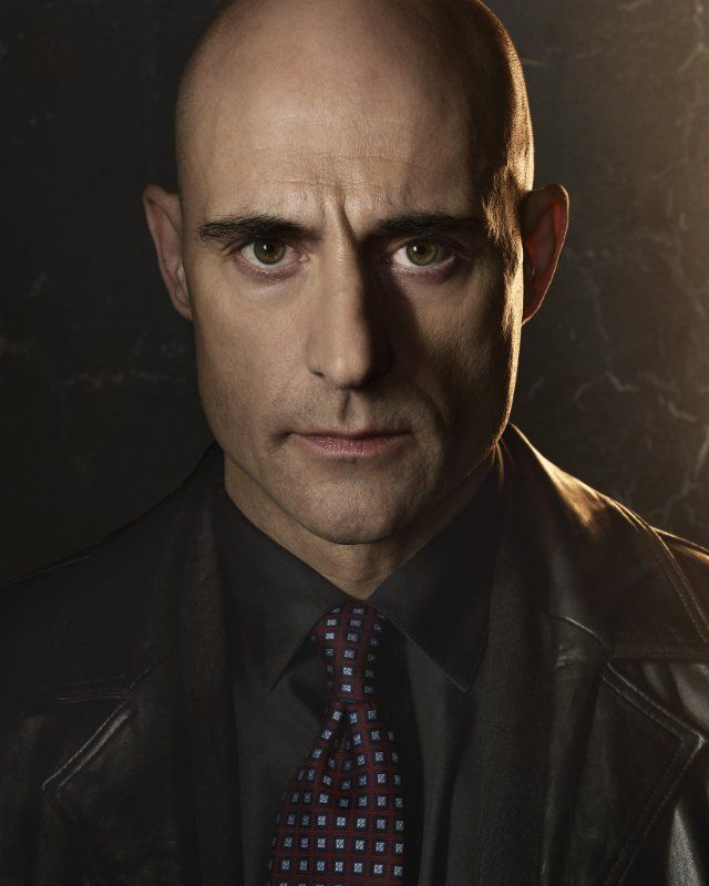 Epsilon? (Mark Strong)