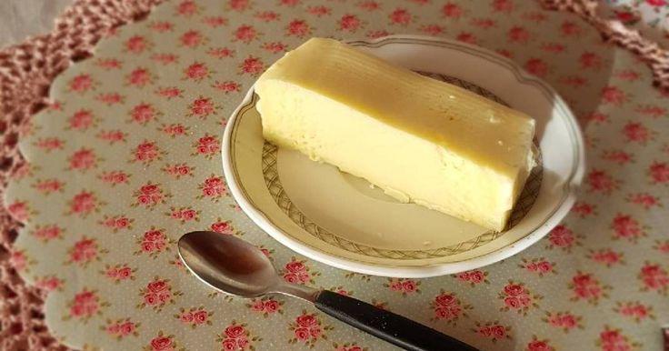 Fabulosa receta para Gelatina espumosa light! 😊¡Sencillamente deliciosa!. Un postre bajas calorías de nuestro sabor preferido!  ¡Fresco y muy rico!!!😊