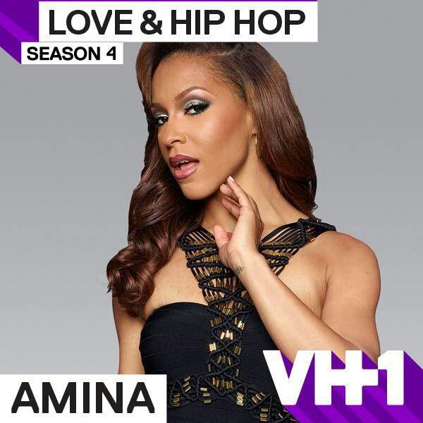 Amina