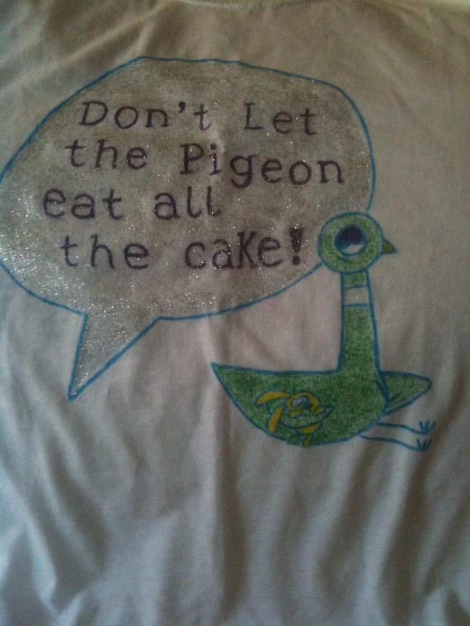 6d987ce0e871b2bd3aeb2101c06f4d68 the pigeon dont let