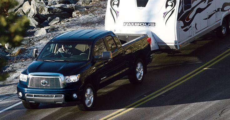 2014 Toyota #Tundra Double Cab Sr 4.0L V6 4x2 Automatic