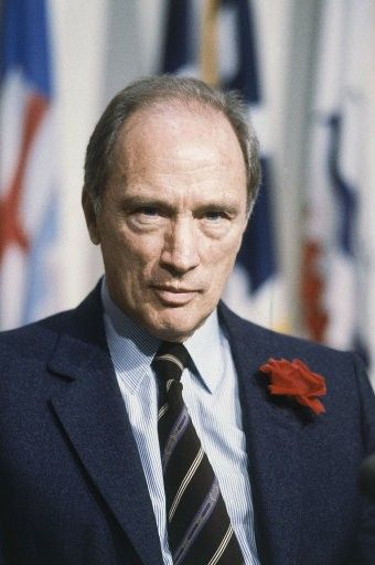 a paper on the canadian prime minister pierre elliot trudeau In 1981, prime minister pierre elliot trudeau decided it was time to act upon the ideas of the canadian people trudeau and the premiers of the 10 provinces of canada met in 1980 to resolve the issue of an acceptable amendment formula.
